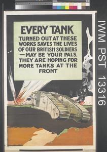 Every Tank