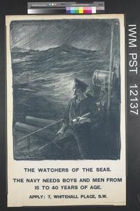 The Watchers of the Seas