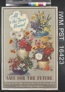 All the Year Round - Save for the Future