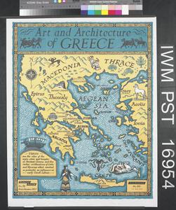 Art and Architecture of Greece
