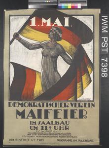 Maifeier [May Festival]