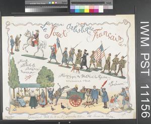 Le Jouet Artistique Français [The French Artistic Toy]