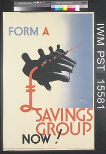 Form a Savings Group Now!
