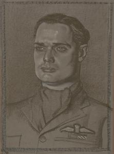 Squadron Leader D R S Bader DSO DFC