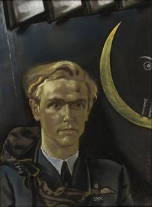 Squadron Leader H G Blair DFC