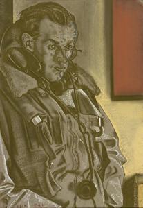 Sergeant S Cox
