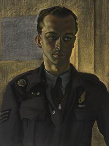Sergeant R C Kerry DFM