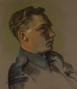 Squadron Leader J D Nettleton VC