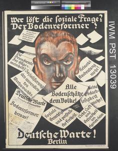 Deutsche Warte! [German Observer!]