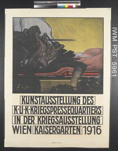 Kunstausstellung [Art Exhibition]