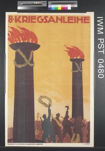 Achte Kriegsanleihe [Eighth War Loan]