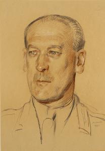 Lieutenant-General Sir Wilfred Lindsell, KBE, DSO, MC