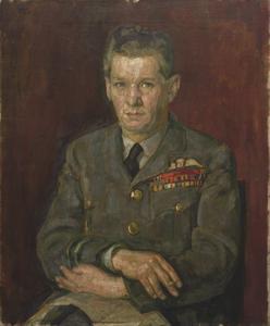 Air Vice-Marshal Karel Janousek, KCB : Inspector General Czechoslovakian Air Force