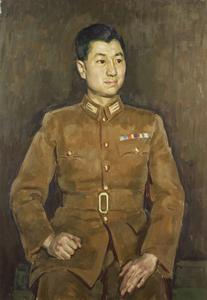 Colonel Tang Pao-Huang