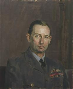 Air Marshal The Hon Sir Ralph Cochrane, KBE, ADC : to HM The King, 1940