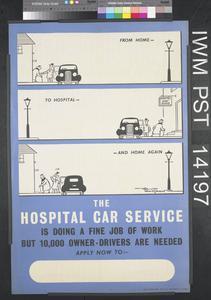 The Hospital Car Service