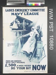 Ladies Emergency Committee of the Navy League