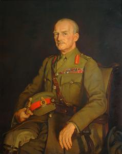 Field-Marshal Sir John Dill, GCB, CMG, DSO