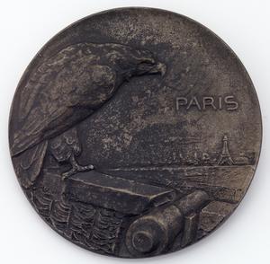Generaloberst Von Kluck (Paris)