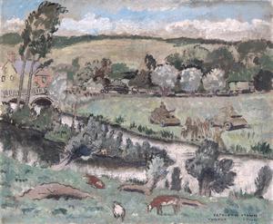 Evreux 1944