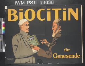 Biocitin