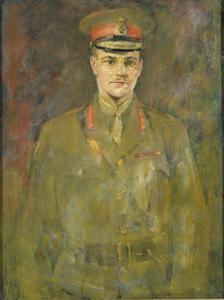 Brigadier-General B C Freyberg, VC, DSO