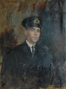 The Late Lieut Richard D Sandford, VC, RN : 1918