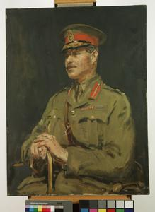 Major-General Sir David Mercer, KCB, Adjutant-General, Royal Marine Forces, 1916-1920 : 1918