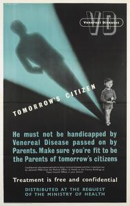 VD - Tomorrow's Citizen