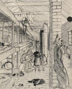 A Pomeranian Prison Camp, 1941