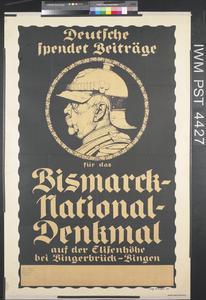 Bismarck-National-Denkmal