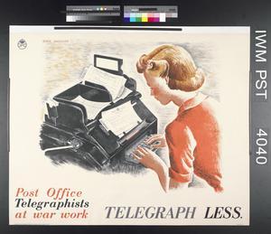 Telegraph Less