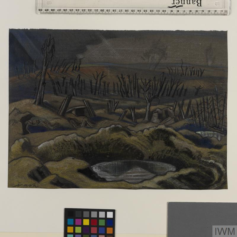 The Field of Passchendaele