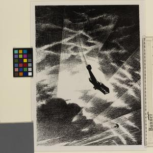 Swooping Down on a Taube Britain's Efforts and Ideals'; Making Aircraft