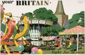 Your Britain Fight for it Now [Alfriston Fair]