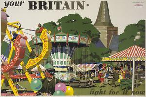 Your Britain - Fight for it Now [Alfriston Fair]