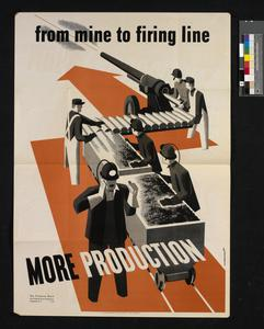 From Mine to Firing Line - More Production