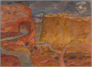 Constantine, Algeria, August 1943