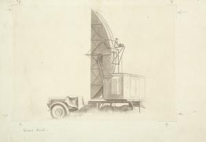 A Radar Aerial