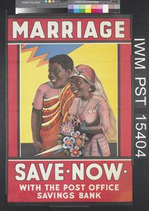 Marriage - Save Now