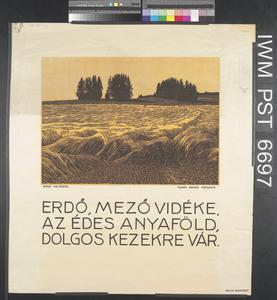Erdo Mezo Vidéke [The Country of Forests and Meadows]