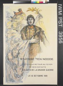 St Josse Ten Noode