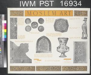Moslem Art