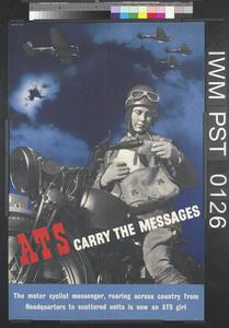 ATS Carry the Messages
