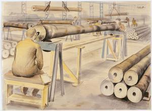 Testing Gun Barrels for Alignment