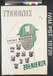 Tygodnik Zolnierza [Soldier's Weekly]
