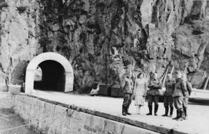 THE OCCUPATION AND LIBERATION OF THE CHANNEL ISLANDS 1940-1945