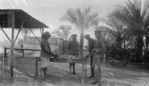 WEST INDIANS IN THE FIRST WORLD WAR