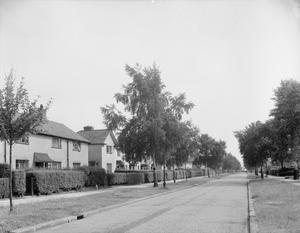 POST WAR PLANNING AND RECONSTRUCTION IN BRITAIN: WELWYN GARDEN CITY THE MODEL 'NEW TOWN'