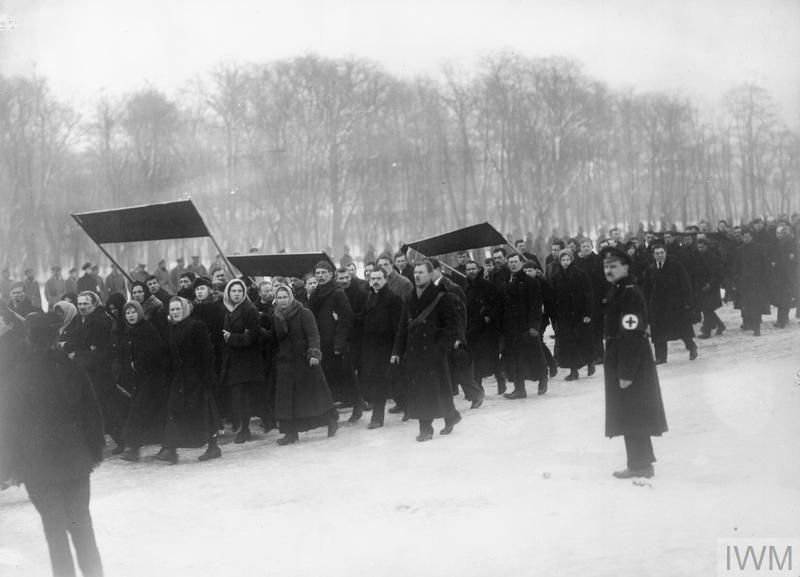 Russian Revolution March 1917 Essay - image 10